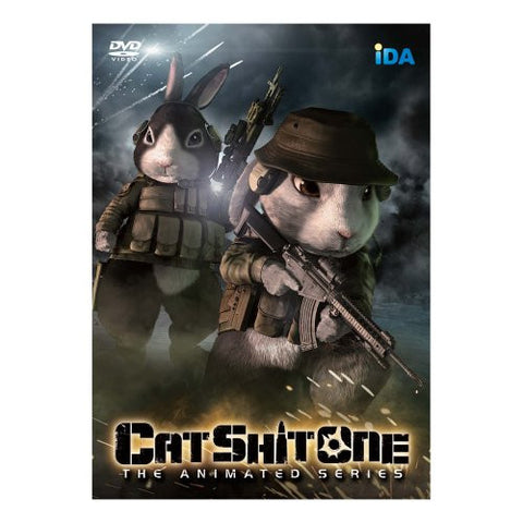 Image for Cat Shit One - The Animated Series
