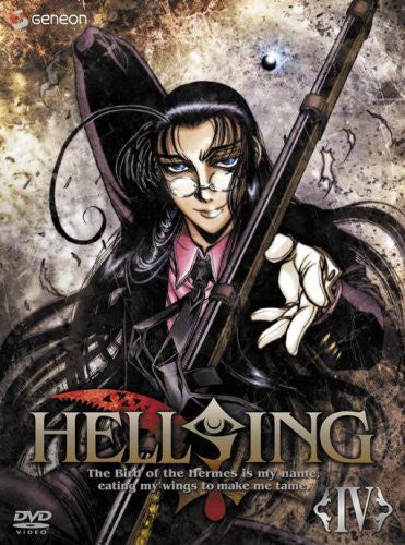 Image 1 for Hellsing IV [Limited Edition]