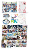 Thumbnail 1 for The Idolm@ster 9 [Blu-ray+CD Limited Edition]