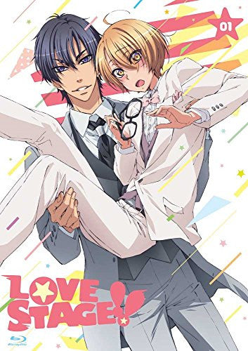 Image 1 for Love Stage Vol.1 [Limited Release]