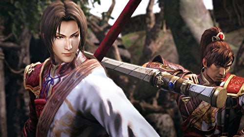 Image 5 for Shin Sangoku Musou 7 (Playstation 3 the Best)