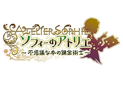 Image 1 for Atelier Sophie ~Fushigi na Hon no Renkinjutsushi~ [Collection Box]
