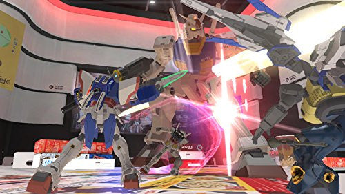 Image 5 for Gundam Breaker 2