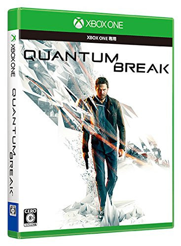 Image 1 for Quantum Break