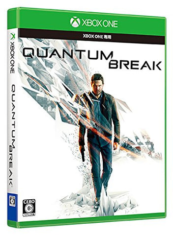 Image for Quantum Break