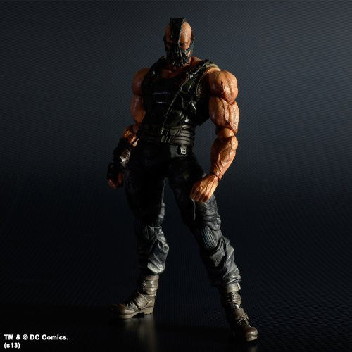 Image 3 for The Dark Knight Rises - Bane - Play Arts Kai (Square Enix)