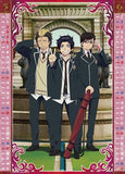 Ao no Exorcist - Wall Calendar - 2012 (Try-X)[Magazine] - 2