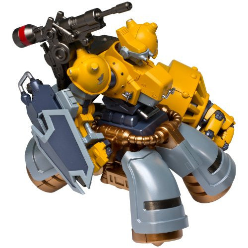 Image 5 for Cyberbots: Full Metal Madness - Blodia Riot - RIOBOT (Sentinel)