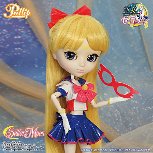 Image 4 for Bishoujo Senshi Sailor Moon - Sailor V - Pullip - Pullip (Line) - 1/6 (Groove)