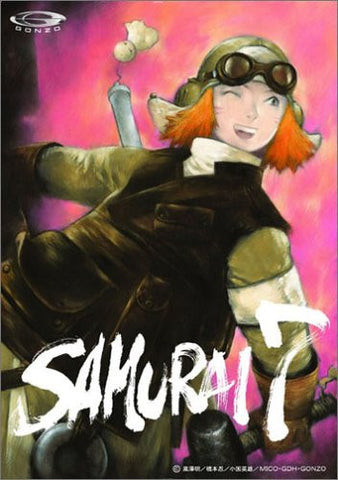 Image for Samurai 7 Vol.9 [Limited Edition]