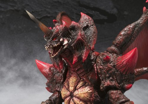 Image 10 for Gojira vs. Destoroyah - Destoroyah - S.H.MonsterArts - Final Form (Bandai)