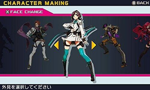 Image 4 for 7th Dragon III code:VED
