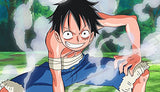 Thumbnail 5 for One Piece 3D2Y Ace No Shi wo Koete Luffy Nakama Tono Chikai [Limited Edition]