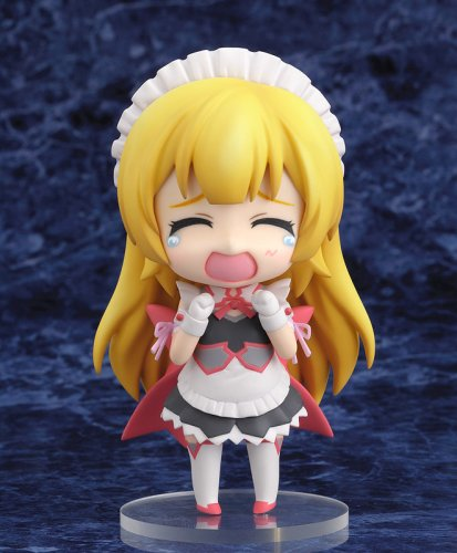 Image 3 for Sora o Kakeru Shoujo - Shishidou Imoko - Nendoroid - Maidroid ver. - 065 (Good Smile Company)