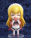 Thumbnail 3 for Sora o Kakeru Shoujo - Shishidou Imoko - Nendoroid - Maidroid ver. - 065 (Good Smile Company)