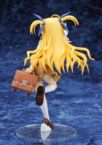 Image 4 for Mahou Shoujo Lyrical Nanoha ViVid - Takamachi Vivio - 1/7 (Alter)