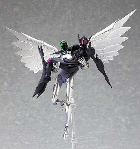 Image 8 for Accel World - Black Lotus - Figma #152 (Max Factory)