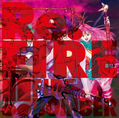 Image for Re.FIRE!! / FIRE BOMBER