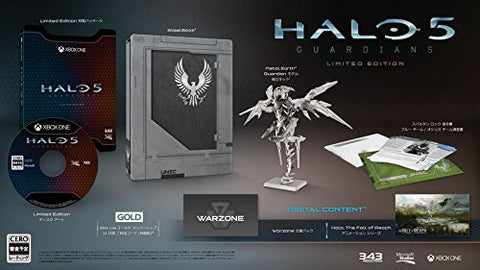Image for Halo 5: Guardians [Limited Edition]