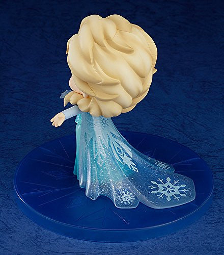 Image 5 for Frozen - Elsa - Olaf - Nendoroid #475 (Good Smile Company)