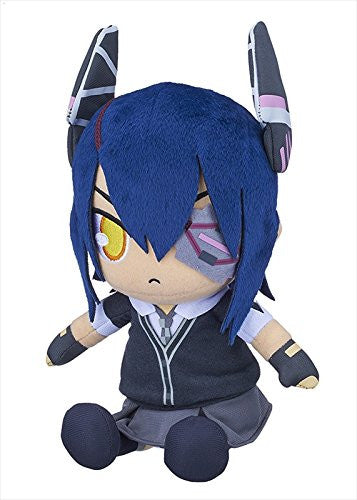 Image 2 for Kantai Collection ~Kan Colle~ - Tenryuu - Osuwari Plush (Ensky)