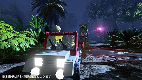 Image 3 for LEGO Jurassic World