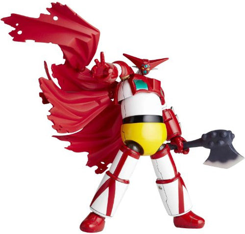 Image for Change!! Getter Robo: Sekai Saigo no Hi - Getter 1 - Revoltech - Renewal Ver. - 105new (Kaiyodo)