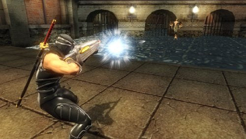 Image 8 for Ninja Gaiden Sigma Plus (Koei the Best)