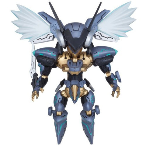 Image for Anubis Zone of The Enders - Jehuty - Deformations Vol.1 - Deformed (Union Creative International Ltd)
