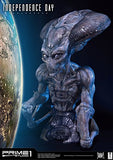 Thumbnail 8 for Independence Day: Resurgence - Alien - Bust - Life-Size Bust LSIDR-01 - 1/1 (Prime 1 Studio)