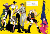 Thumbnail 2 for Gatchaman Crowds Kinako Design Works