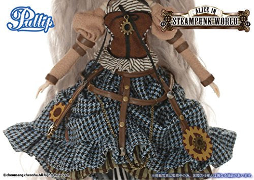 Image 4 for Pullip P-152 - Pullip (Line) - Mad Hatter - 1/6 - Alice In Steampunk World (Groove)