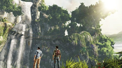 Image 4 for Uncharted: Golden Abyss