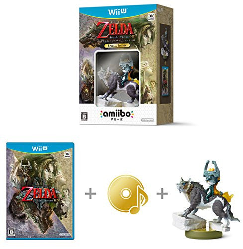 Image 6 for The Legend of Zelda: Twilight Princess HD [Special Edition]