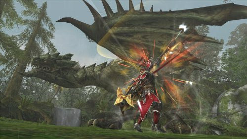 Image 9 for Monster Hunter Frontier GG Premium Package