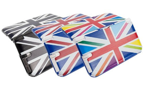 Image 5 for Design Cover for 3DS LL (Union Jack Monotone)