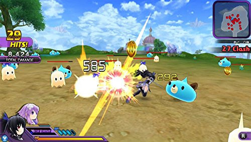 Image 7 for Chou Jigen Action Neptune U