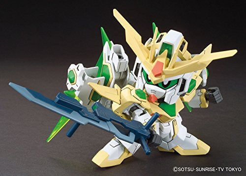 Image 2 for Gundam Build Fighters Try - SD-237S Star Winning Gundam - HGBF - SDBF (Bandai)
