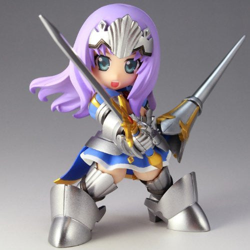 Image 5 for Queen's Blade Rebellion - Annelotte - Deforevo #02 (Daibadi Production, Hobby Stock)