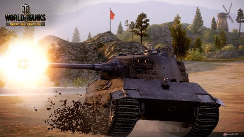 Image 4 for World of Tanks: Xbox 360 Edition