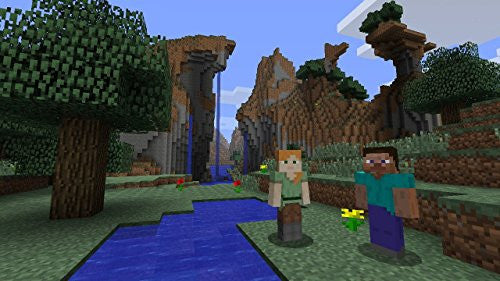 Image 3 for Minecraft: Wii U Edition