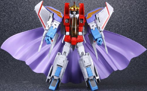 Image 7 for Transformers Masterpiece MP-11 Starscream