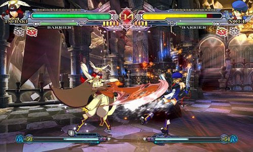 Image 2 for BlazBlue: Continuum Shift [Limited Edition]
