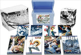 Thumbnail 1 for Tsurikichi Sanpei DVD Box Part 1 Of 2 [Limited Edition]