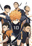 Thumbnail 2 for Haikyu Vol.5 [Blu-ray+CD]