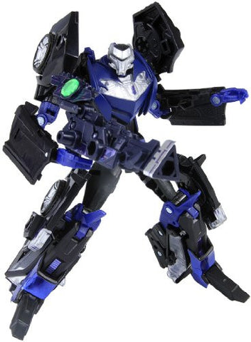 Image for Transformers Prime - Car Vehicon - Transformers Prime: Arms Micron - AM-14 (Takara Tomy)