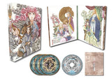 12Kokuki / The Twelve Kingdoms Blu-ray Box 3 - Kaze No Banri Reimei No Sora [2Blu-ray+CD] - 3