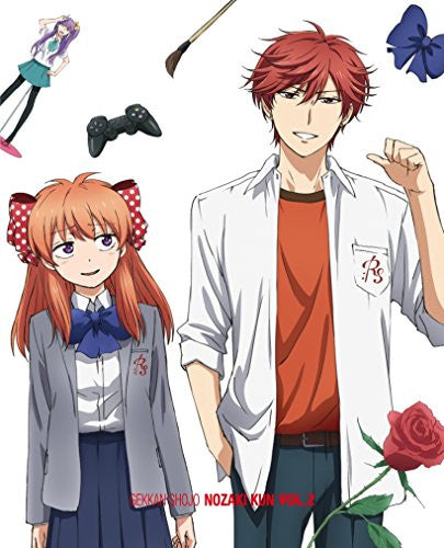 Image 2 for Gekkan Shoujo Nozaki-kun Vol.2