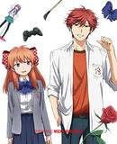 Thumbnail 2 for Gekkan Shoujo Nozaki-kun Vol.2