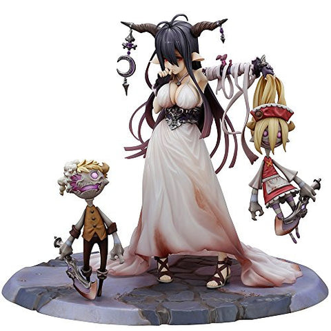 Image for Granblue Fantasy - Danua - 1/8 (Kotobukiya)